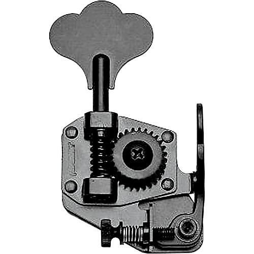 HIPSHOT BT1 bass extender key black