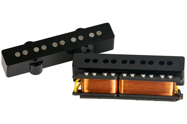 Aguilar | Aguilar AG 5J-HC Jazz Bass Pickup Set