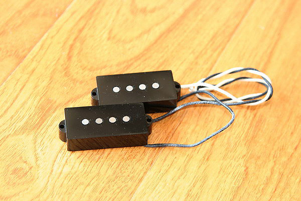 ARCANE 65 Experience P-Bass pickup