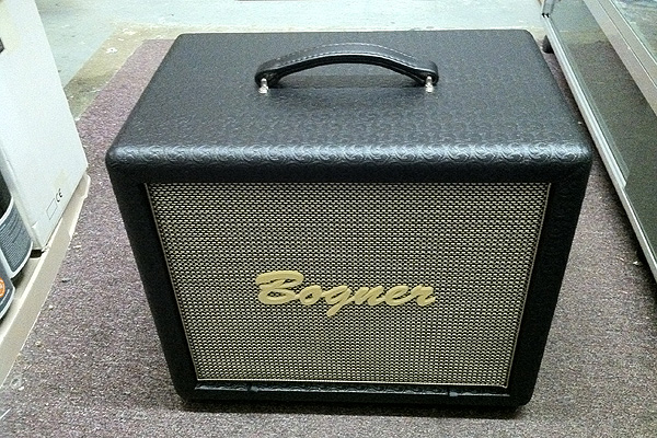 Bogner Amplification Cube 112 speaker cabinet