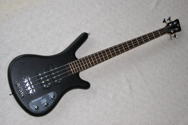 Warwick Rock Bass Corvette $$ | 4 String Bass
