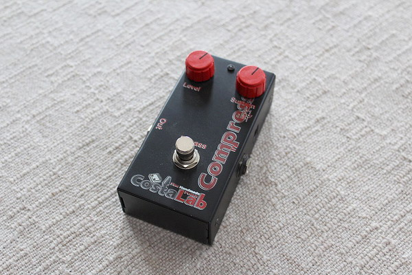 Costalab Compressor