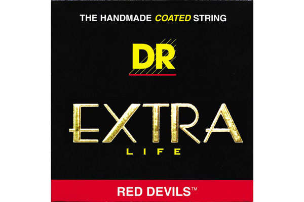 DR Red Devils Bass Strings RDB-45