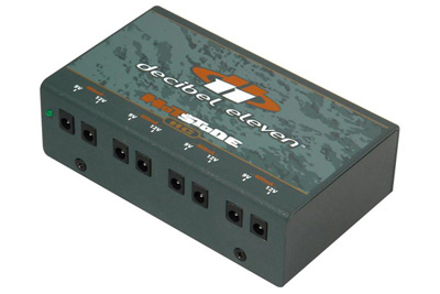 Decibel Eleven | Decibel Eleven DB-11 Hot Stone HC Power Supply
