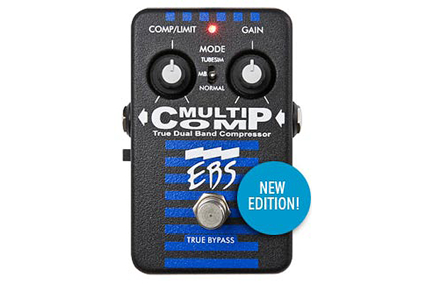 EBS Multi Comp TBP FREE SHIPPING
