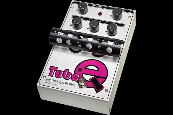 EH Electro-Harmonix Classics Tube EQ Guitar Effects Pedal