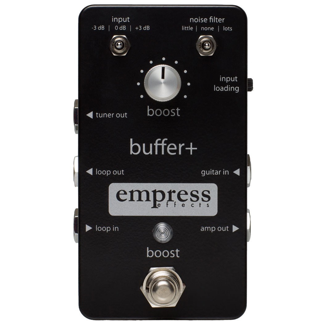 Empress Effects Buffer Plus