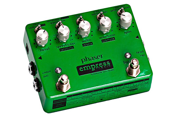 Empress Effects Phaser Free Shipping