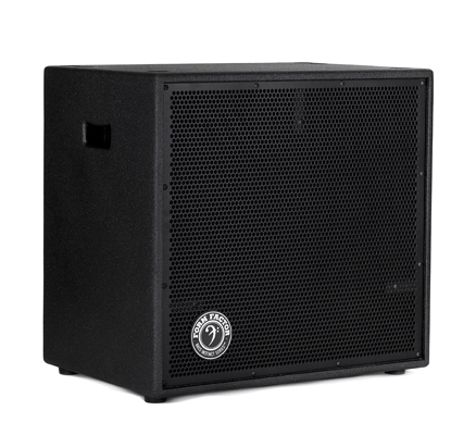 Form Factor Audio 1B15-8 bass speaker cabinet