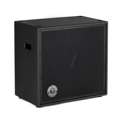 Form Factor Audio 2B10-4 bass speaker cabinet