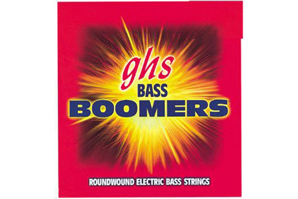 GHS Bass Boomers 8LS-DYB