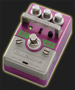 Guyatone STm5 COMPRESSOR-SUSTAINER