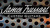 James Trussart guitars