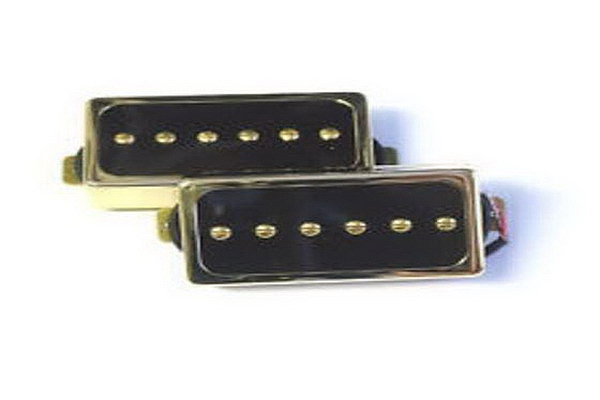 Lollar Pickups, from Strat to Tele to Humbuckers available in stock