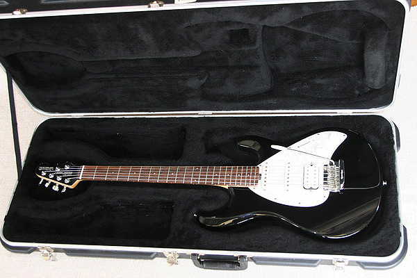 Music Man Silhouette Special Electric Guitar
