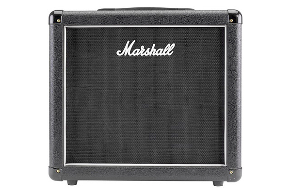 "Marshall MX112 1x12"" Guitar Speaker Cabinet"