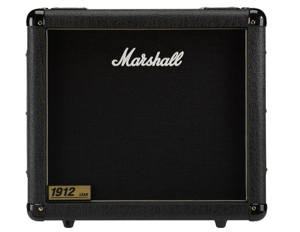 "Marshall 1912 1x12"" 150-watt Extension Cabinet"
