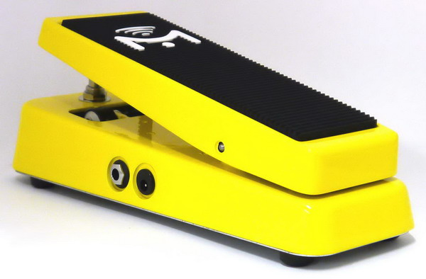 Mission Engineering ST Rewah Guitar Pedal