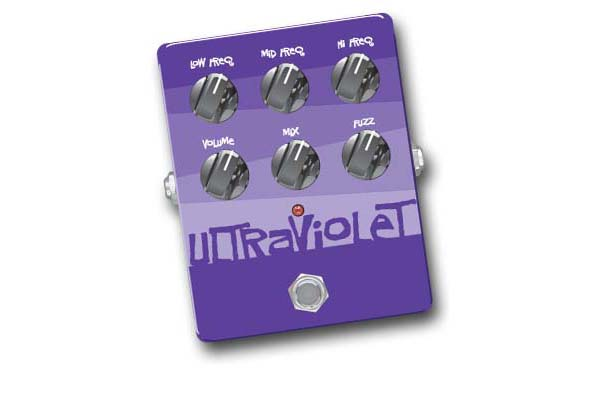 Oohlala Manufacturing Ultraviolet