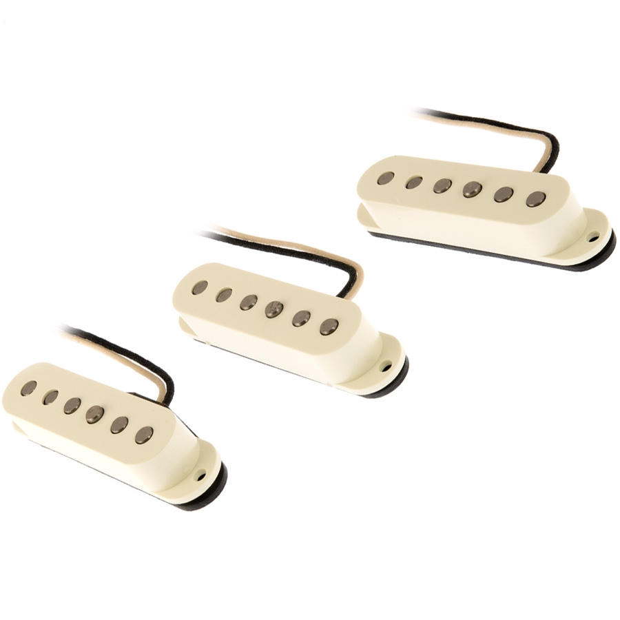 LINDY FRALIN Stratocaster Real 54s pickup set