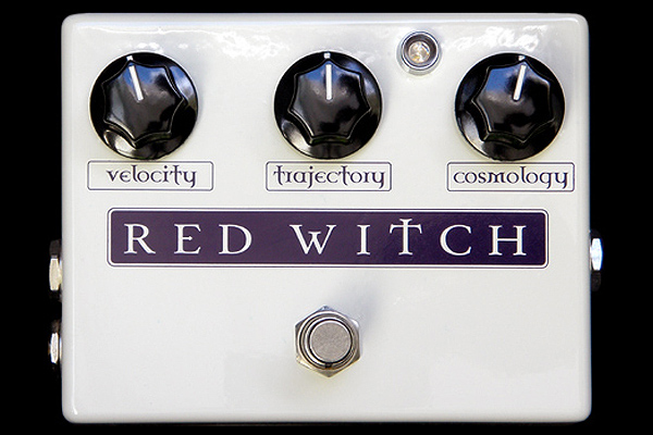 Red Witch Deluxe Moon Phaser Free Shipping