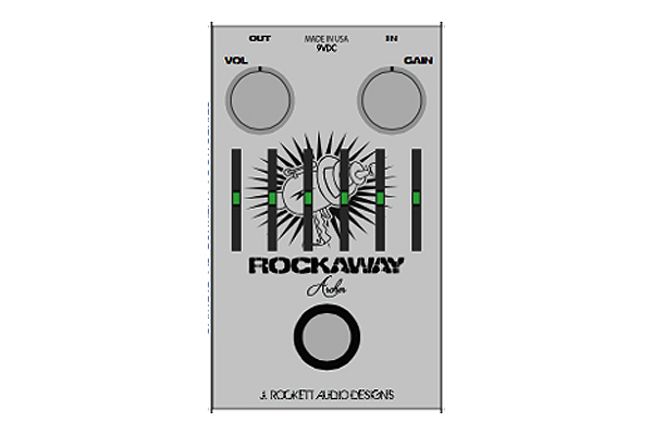 J. Rockett Archer Overdrive Steve Stevens signature- Now accepting presales