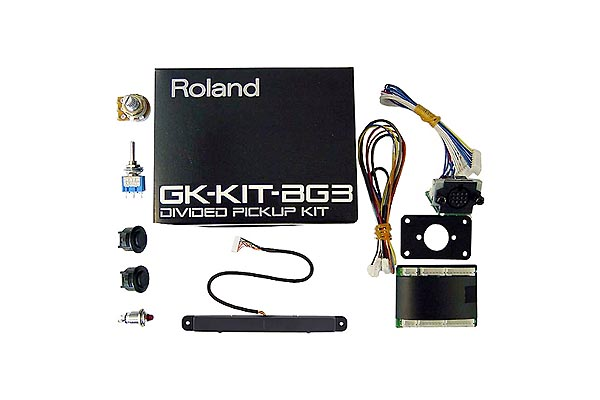 ROLAND GK-KIT-BG3 SYNTH PICKUP