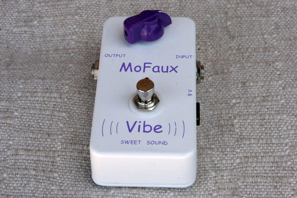 Sweet Sound MoFaux Vibe
