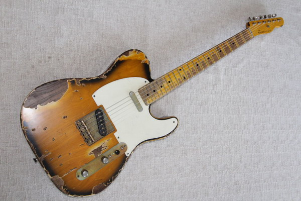 NASH T57 Tele *SOLD*