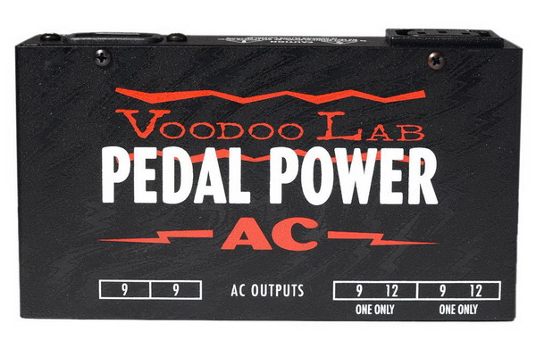 Voodoo Lab AC Pedal Power