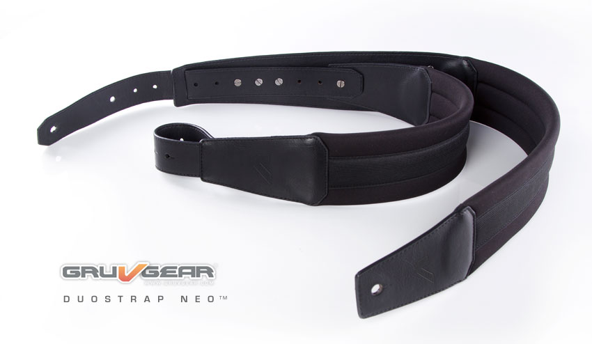 Gruvgear DuoStrap Neo