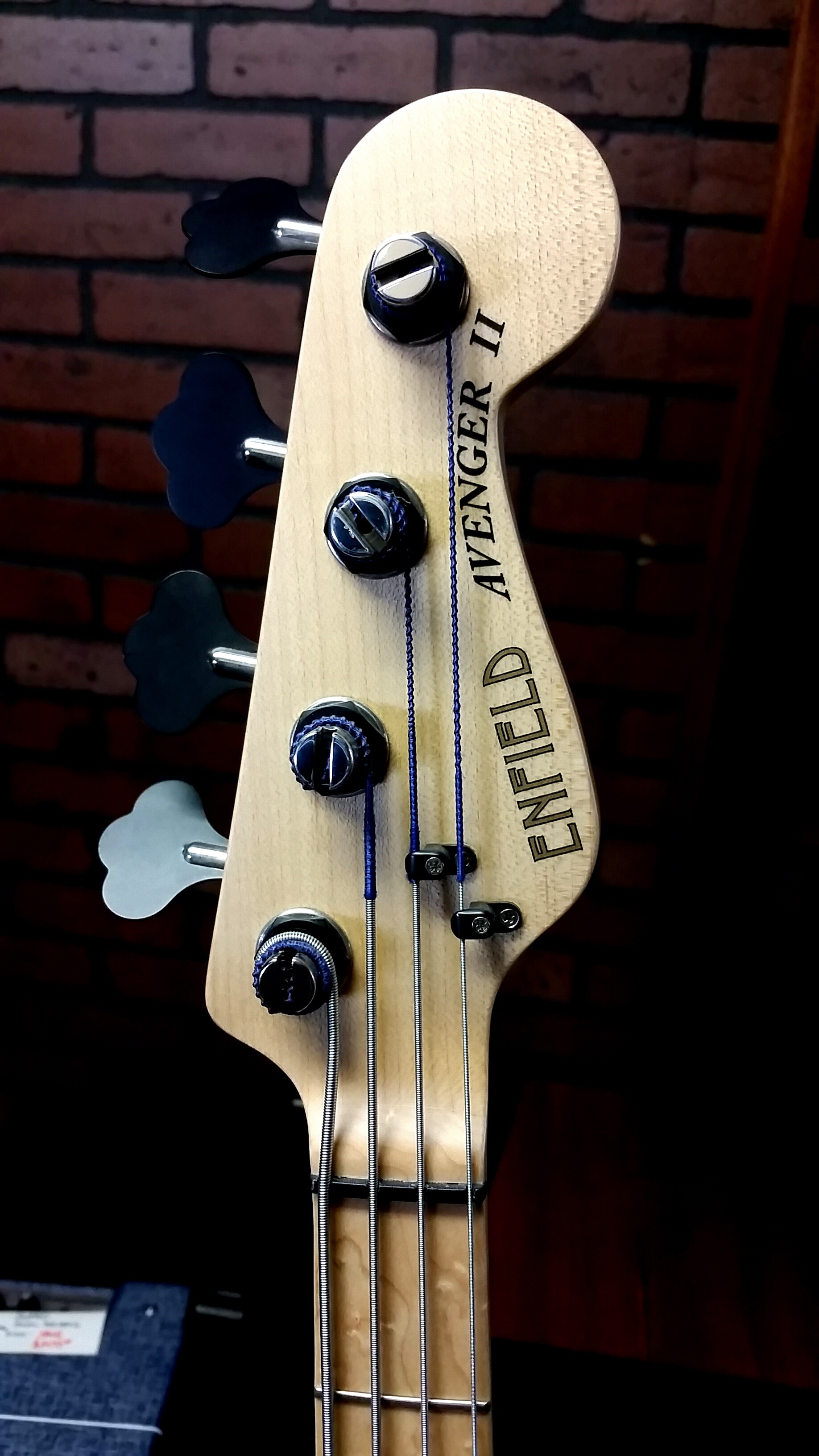 Sims Super Quad Bass Guitar Pickups 000 Guitarbasspro Pickup On An Electric Or Acoustic