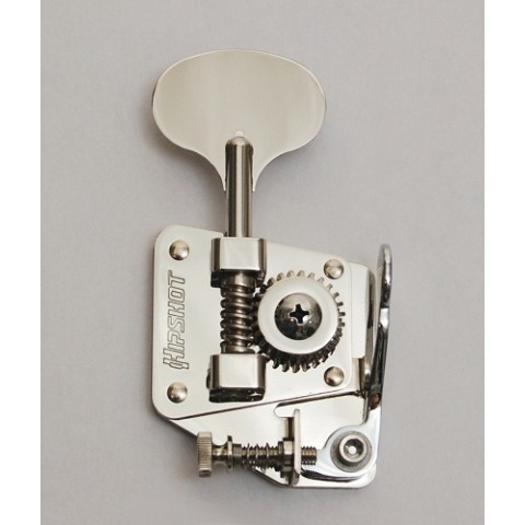 HIPSHOT BT2 bass extender key nicke